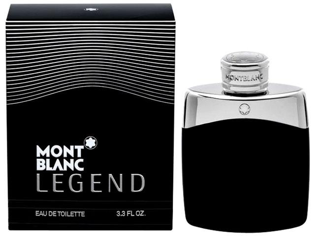 02a6718ed Mont Blanc Legend Perfume for Men -100ml, Eau de Toilette ...